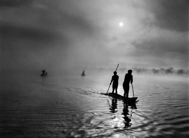 © Sebastião Salgado/Amazonas Images/Contrasto, Brasile, 2005. Genesi è l'ultimo grande lavoro di Sebastião Salgado, il più importante fotografo documentario del nostro tempo