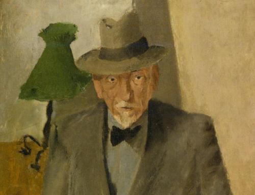 Luigi Pirandello e la cultura artistica fra Ottocento e Novecento