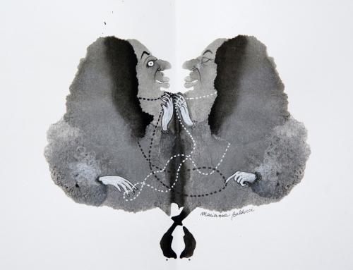 Le delicate illustrazioni di Marianna Balducci