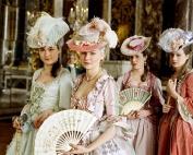 Marie Antoinette. I costumi di una regina da Oscar