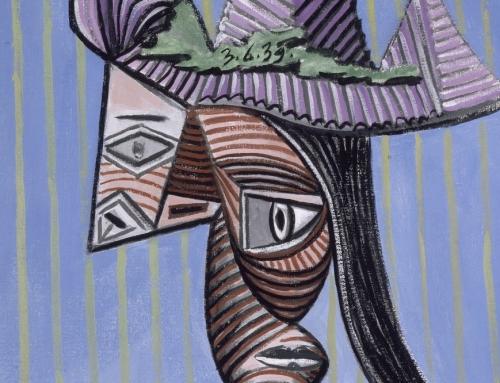 Picasso. Capolavori del museo parigino in mostra a Genova
