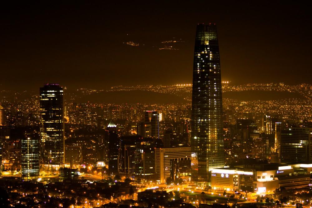 Santiago del Cile, Cile. Ecco la TOP 5 di Best in Travel delle mete turistiche da scoprire in questo 2018