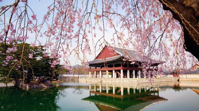Palazzo Gyeongbokgung, Seoul, Corea del Sud. Ecco la TOP 5 di Best in Travel delle mete turistiche da scoprire in questo 2018