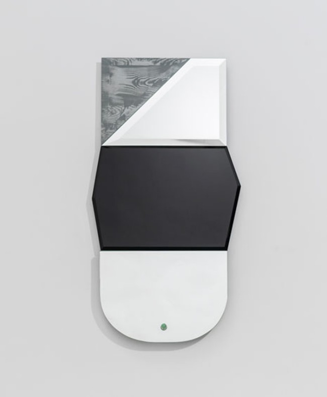 1+1+1 edition III – Mirrors, specchio by Hugdetta from Iceland, Petra Lilja from Sweden and Aalto+Aalto from Finland