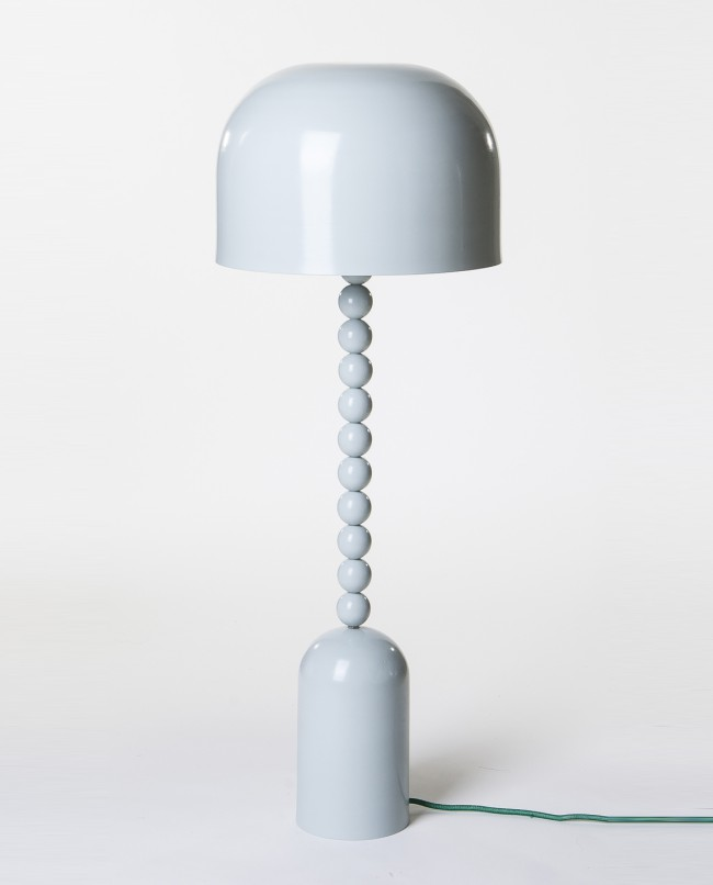 1+1+1 (2015) Lamp by Hugdetta from Iceland, Petra Lilja from Sweden and Aalto+Aalto from Finland