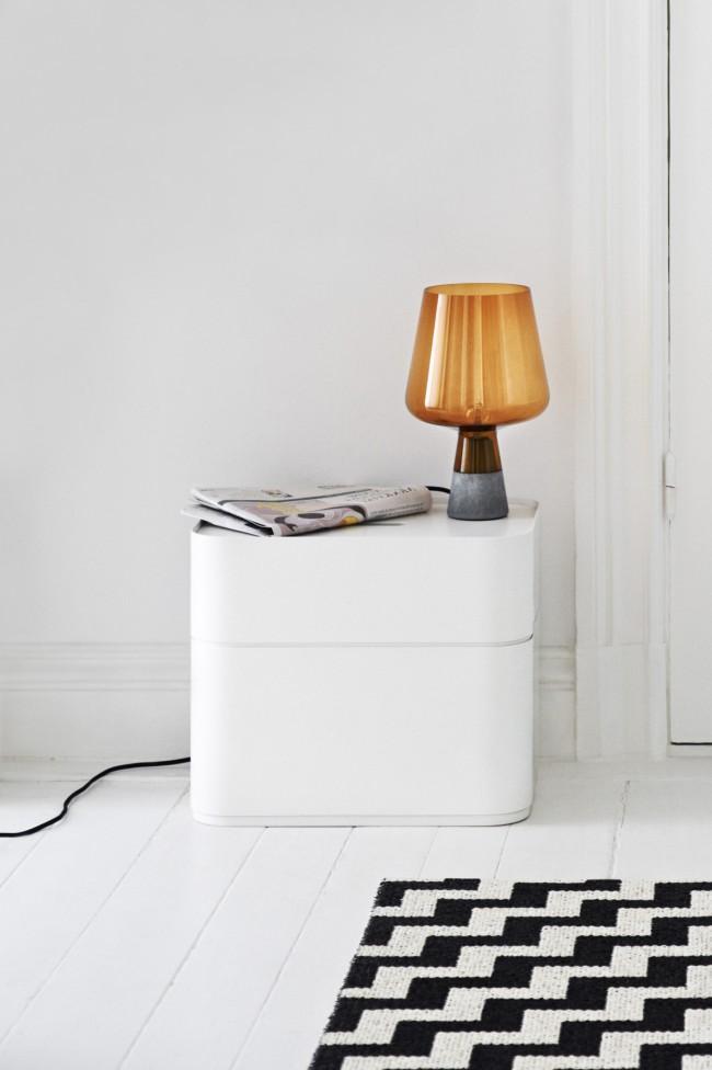 Aalto+Aalto, Vakka for iittala (2013) wooden storage box. Vakka was awarded an iF gold Design Award in 2014 Foto: iittala