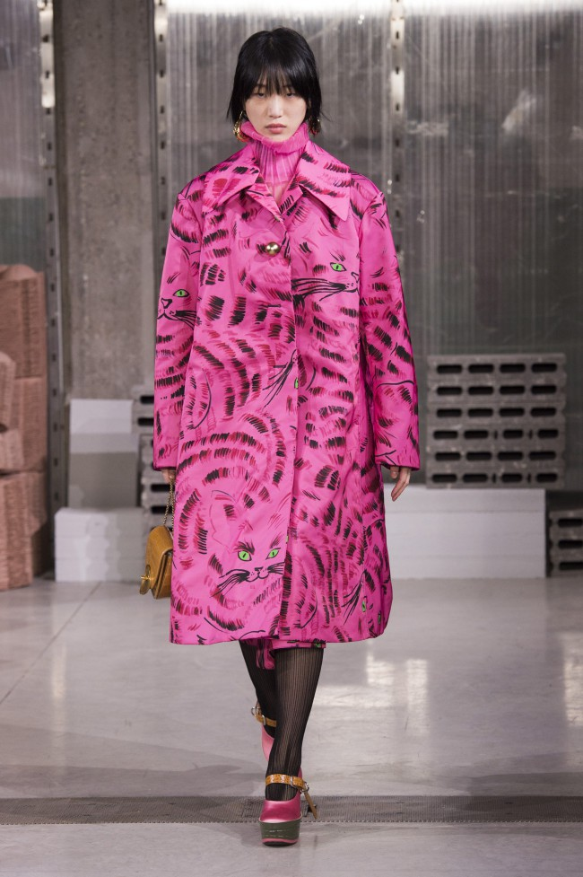 Marni Autunno Inverno 18-19 Milano Fashion Week, tendenze moda donna