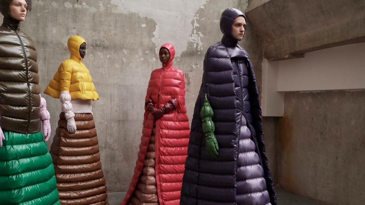 new product 4c74e bf390 Milano moda donna: cosa indosseremo il prossimo autunno ...