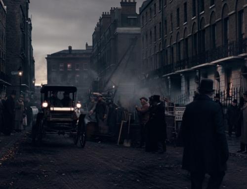 Il cinema racconta Londra