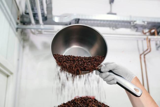 Amedei cioccolato di Cecilia Tesseri apre le porte a Siena per ApritiModa