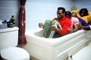 Cool Runnings - Quattro sottozero, film sulla nazionale giamaicana ai Giochi Olimpici di Calgary 1988. Film sugli sport invernali al cinema
