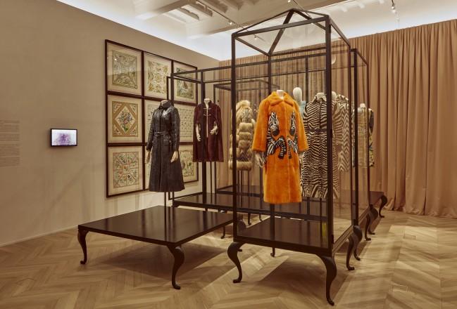Gucci Garden apre le porte di Palazzo della Mercanzia di Firenze per ApritiModa