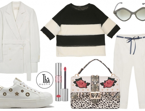 Thy Outfit #16 – White Spring