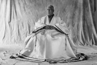 "Nei cinema dal 25 maggio 2018 il film documentario sulla vita di André Leon Talley ""The Gospel According to André"""