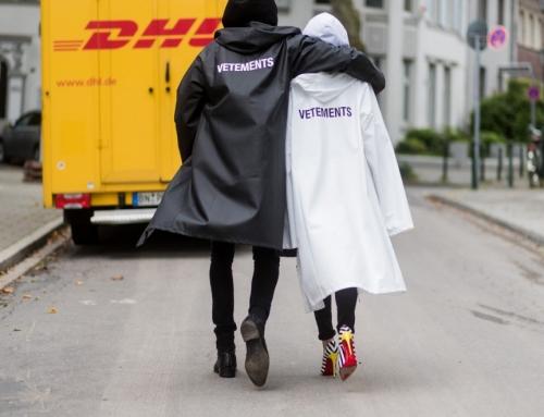 Tra loghi di massa e streetwear, le nuove vie del lusso