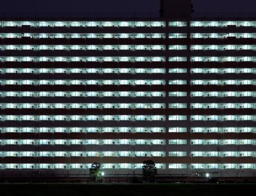 La Tokyo dimenticata negli scatti del fotografo Cody Ellingham