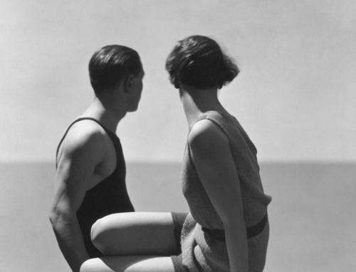 Il racconto della moda attraverso un secolo d'immagini