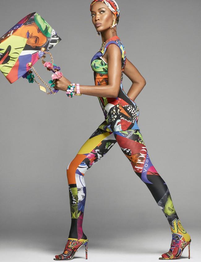 Il catalogo delle fashion advertising per la stagione estiva 2018 è super ricco e qui vi spieghiamo perché.