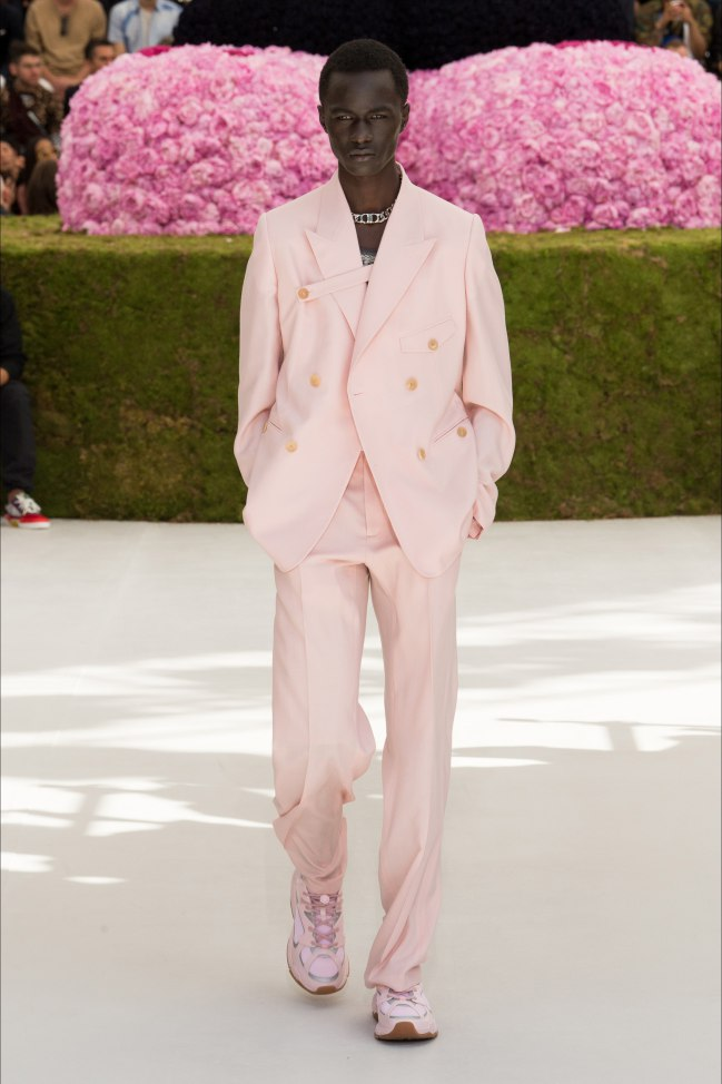 Dior Homme ss 2019