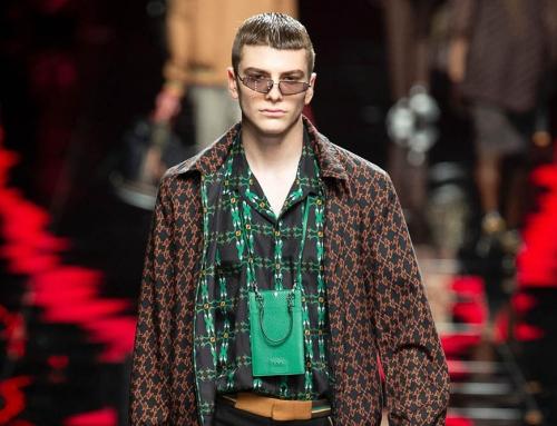 Moda uomo: i 5 trend irresistibili per la prossima primavera estate