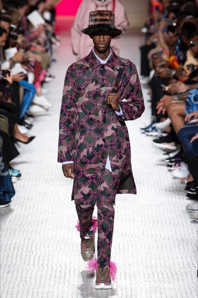 Valentino moda uomo pe 2019