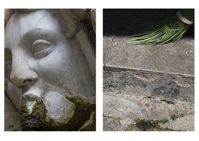 Il fotografo Torsten Schumann ci presenta il suo progetto Ur-plant in Palermo. Gli scatti sono stati in mostra presso gli spazi di Minimum, per la prima edizione di LIQUIDA Palermo, la residenza artistica per la fotografia.