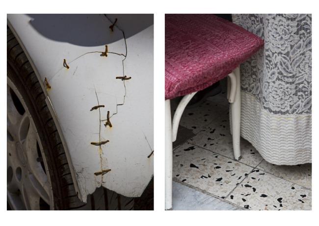 Il fotografo Torsten Schumann ci presenta il suo progetto di street photography: Ur-plant in Palermo. Gli scatti sono stati in mostra presso gli spazi di Minimum, per la prima edizione di LIQUIDA Palermo, la residenza artistica per la fotografia.