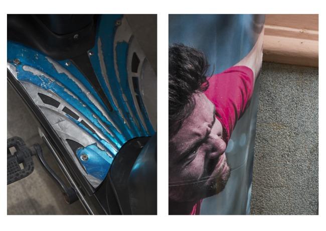 Il fotografo Torsten Schumann ci presenta il suo progetto di street photography: Ur-plant in Palermo. Le fotografie sono state in mostra presso gli spazi di Minimum, per la prima edizione di LIQUIDA Palermo, la residenza artistica per la fotografia.