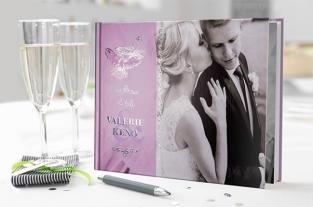 Fotolibro CEWE album di ricordi per eventi, cresime, matrimoni, viaggi ecc.