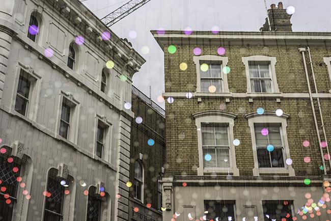Londra edifici - fotografia di strada by Seigar
