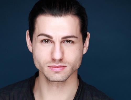 Intervista all'attore italo-canadese Marco Perretta