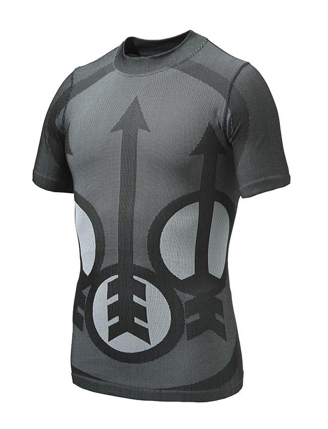 Beretta moda maglia tecnica unisex
