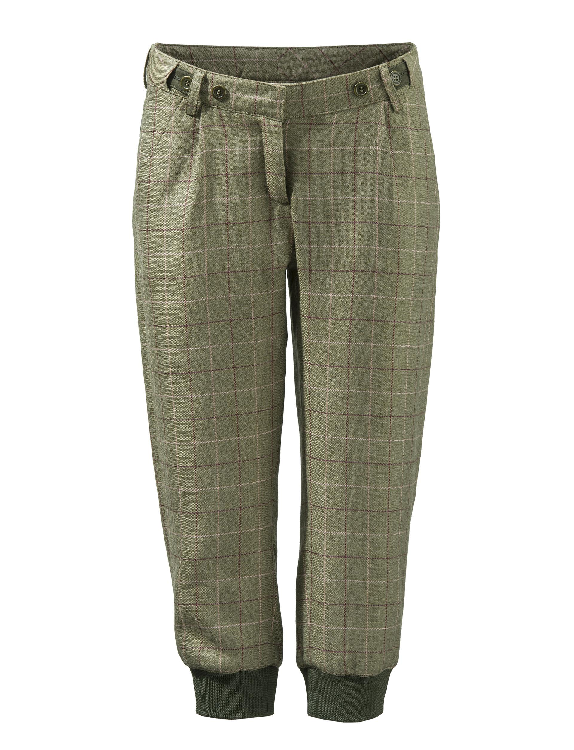 Beretta moda pantaloni donna