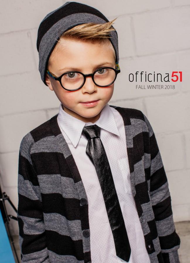 Babycross Officina 51 abbigliamento per bambini e bambine