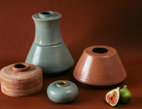 Mud is Mood – le idee si trasformano in ceramica