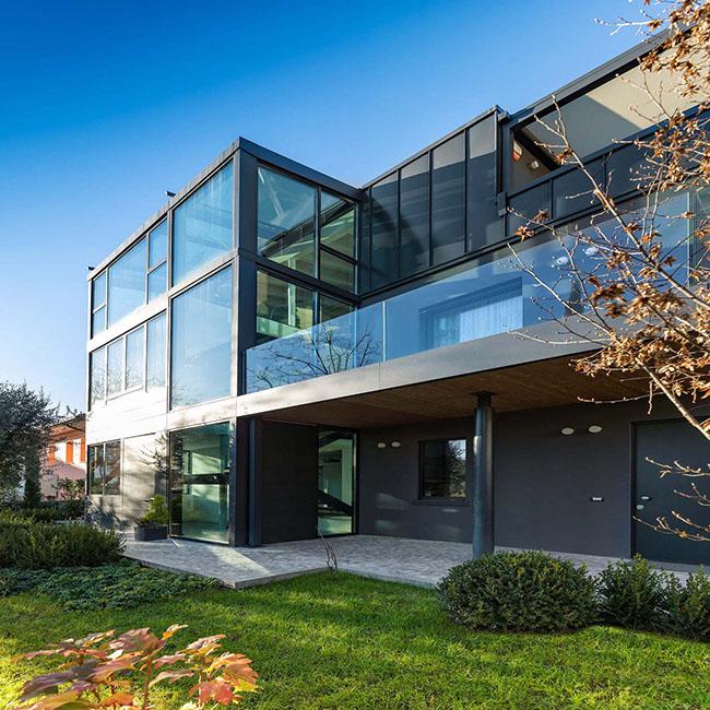 Casa PAL Private Home by Filippo Caprioglio. A' Design Award & Competition – Call for Submissions