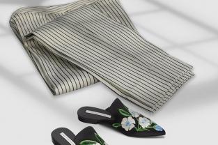 Viganò 1959 - Brand Italiano di pantaloni per uomo e donna.