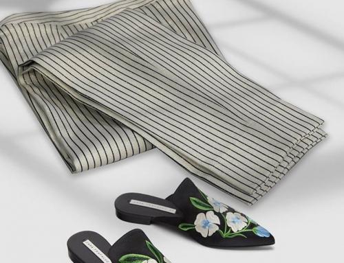 Pantaloni Viganò, una storia di famiglia