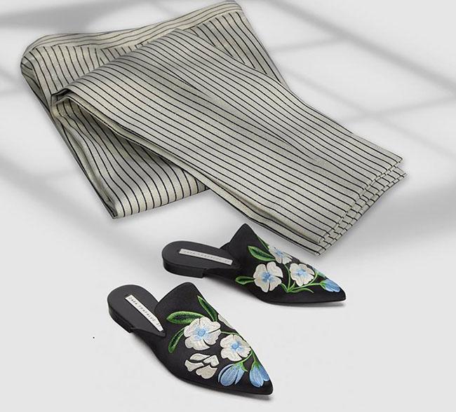 Viganò brand Pitti Uomo Firenze 2018 - pantaloni uomo donna, made in Italy