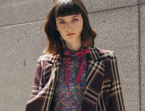 AVAVAV, una storia di moda tutta fiorentina