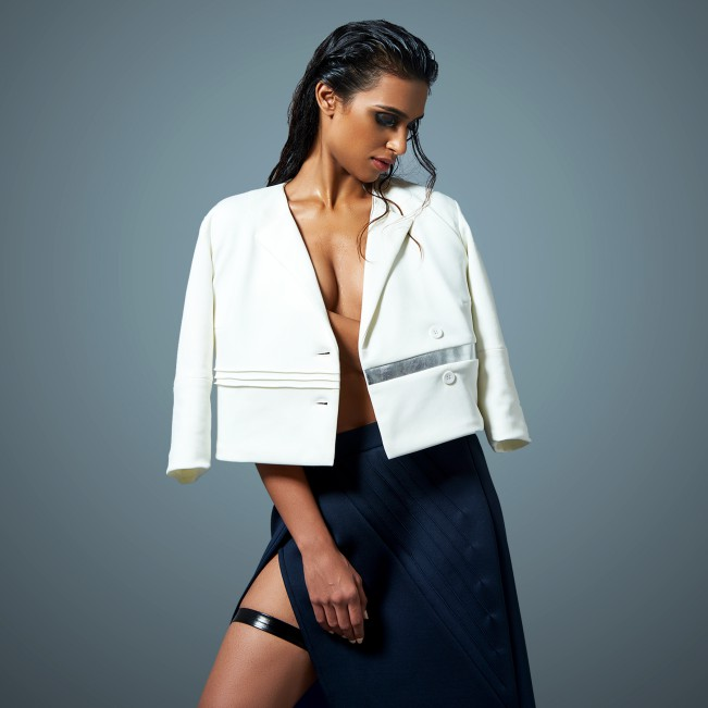 Bird of Passage Womenswear Collection by Abhisaar Saxena