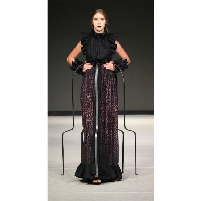Bittersweet Womenswear Collection by Kim Tiziana Rottmüller