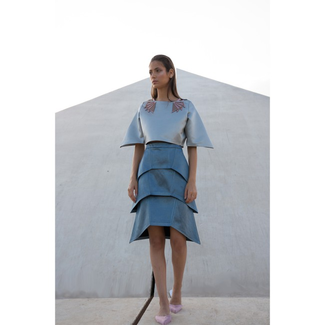 Construct Fashion by Mor Nov