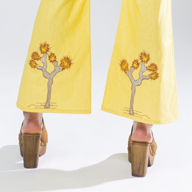 Desert Sun Clothing by Desert Sun Brand - Anna Lakatos
