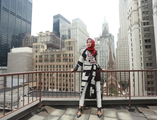 """""""Modesta"""" a chi? Una mostra a San Francisco fa il punto sulla """"Muslim Fashion"""" e invita a riflettere"""