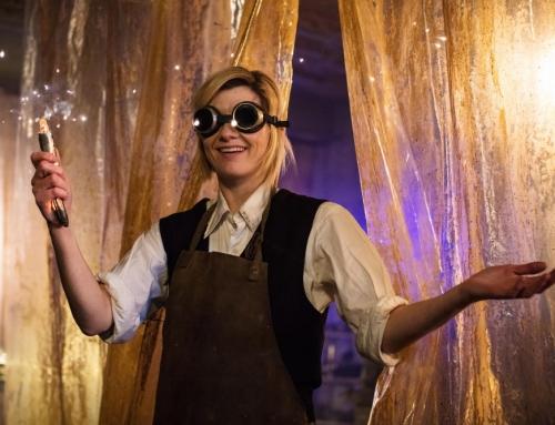 Il ritorno di Doctor Who: i ratings premiano il nuovo team