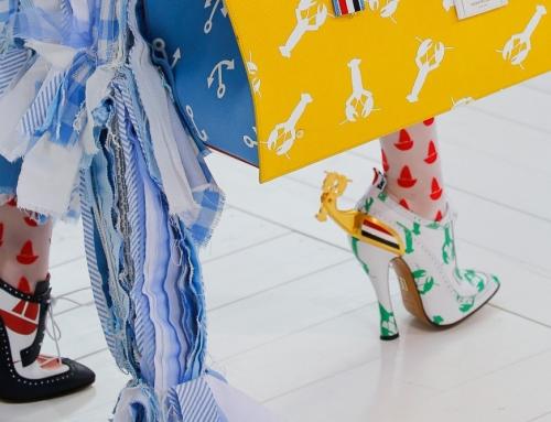 Se la creatività parte dalla scarpa: 5 (+1) idee per la prossima stagione estiva