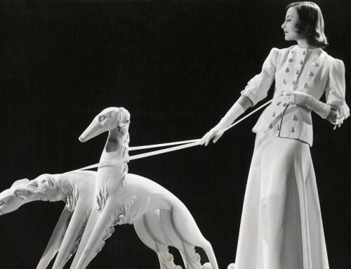 Night & day: i dimenticati anni '30 visti attraverso moda e fotografia