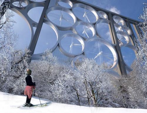 Il futuro è nel design rinnovabile