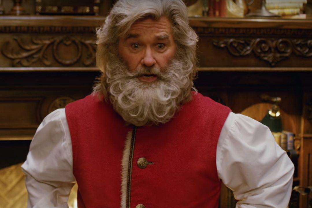 Babbo Natale Film.10 Film Da Guardare A Natale Su Netflix Thy Magazine